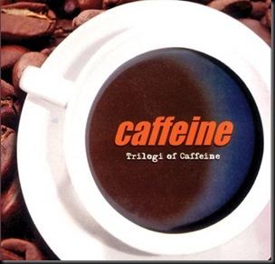 Logo Caffeine Trilogi Of Caffeine